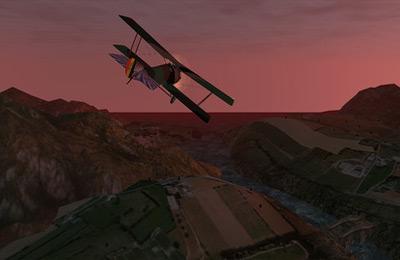 Simulator-Spiele: Lade Flugtheorie auf dein Handy herunter