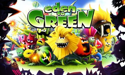 Eden to Green Symbol