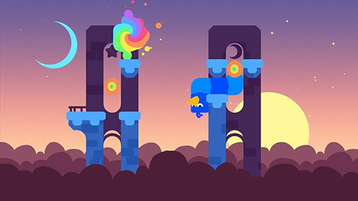 Snakebird screenshot 4
