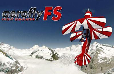 logo Simulador de vuelos FS