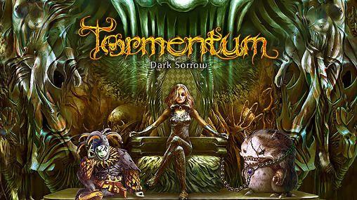 Tormentum: Dark sorrow for iPhone