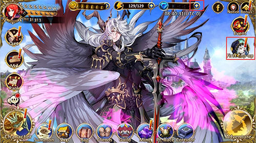 Trial of fate für Android
