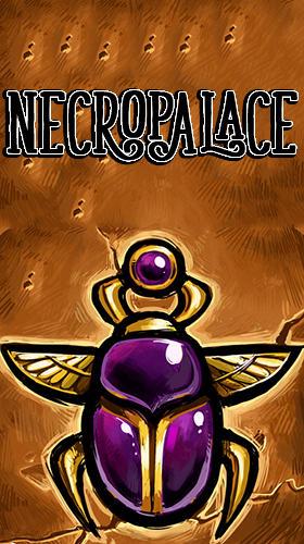 Necropalace скриншот 1
