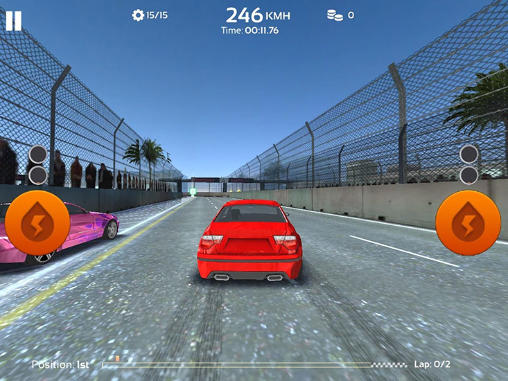 Speed cars: Real racer need 3D para Android