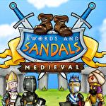 Swords and sandals: Medieval Symbol