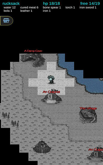 A dark dragon AD für Android