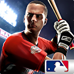 Иконка MLB.com Home Run Derby