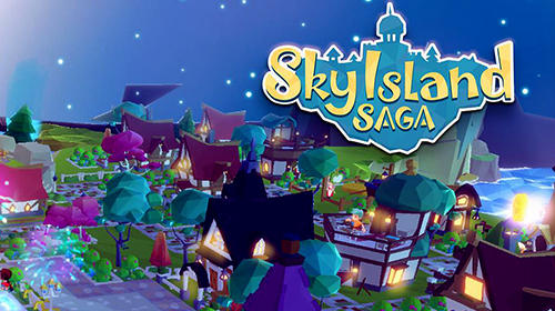 Sky island saga screenshot 1