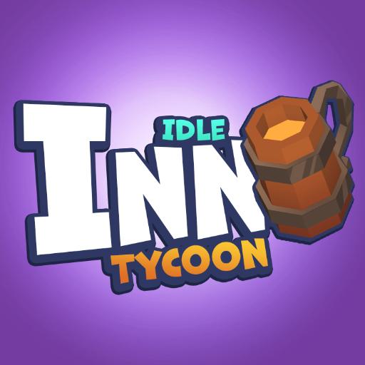 Idle Inn Tycoon icon