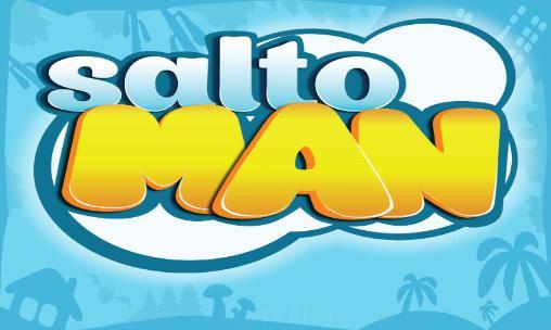Mr. Saltoman Symbol