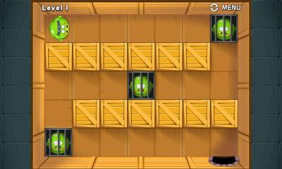 Push The Box Screenshot