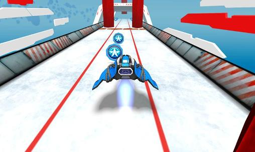 Aero drive screenshot 2