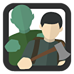 Dead town: Zombie survival icon