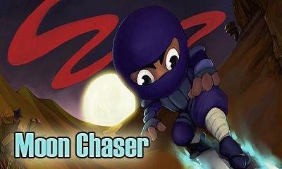 Moon Chaser icône