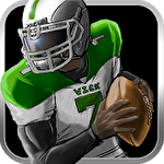 Mike Vick: Game time. Football Symbol