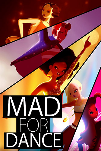 Mad for dance: Taptap dance Screenshot