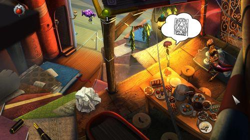 Juegos de arcade: descarga Violett a tu teléfono
