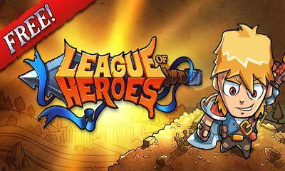 アイコン League of Heroes