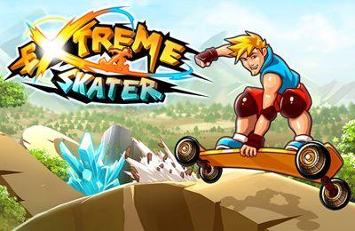 logo Extremaler Skater