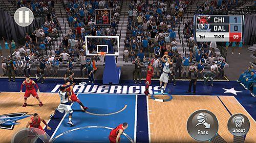 NBA 2K18 en español