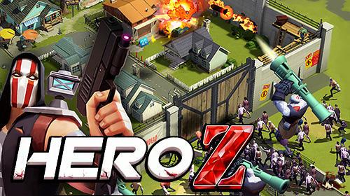 Hero Z: Doomsday warrior Symbol