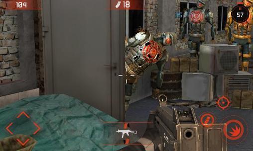 Gun master 2 captura de tela 1