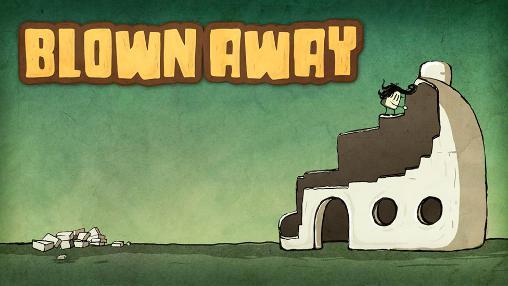 Blown away: First try capture d'écran 1