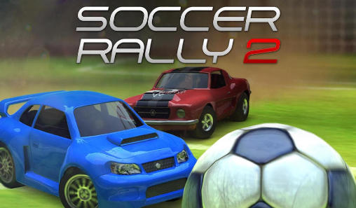 Иконка Soccer rally 2: World championship