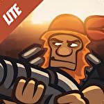 Dead world heroes: Lite Symbol
