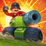 Fieldrunners attack! ícone