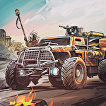 Crossout mobile icon