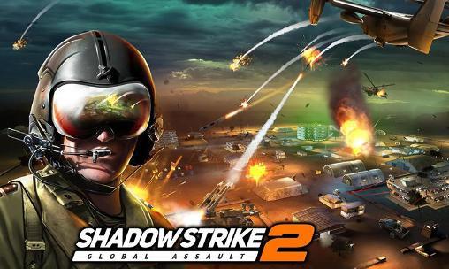 Shadow strike 2: Global assault icono