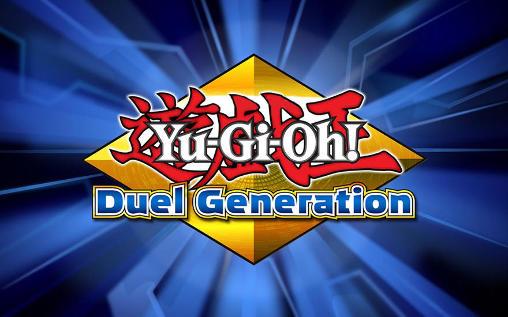 Yu-gi-oh! Duel generation captura de pantalla 1