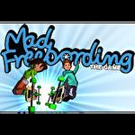 Mad Freebording icono