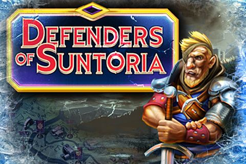logo Defenders of Suntoria