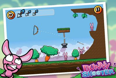 Bunny Shooter for iPhone