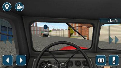Симуляторы: скачать Truck simulation 16 на телефон