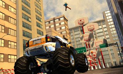 Flatout - Stuntman screenshots