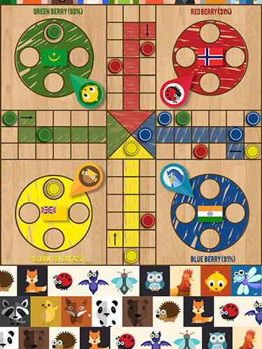Ludo classic for Android
