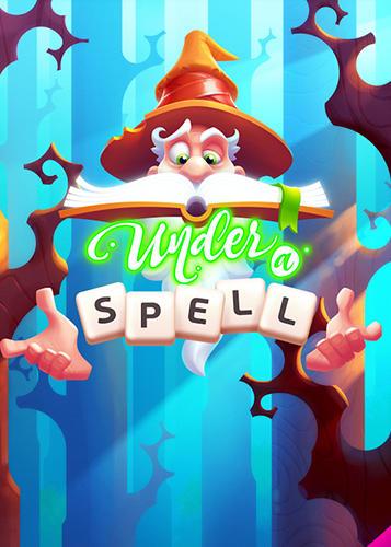Under a spell Symbol