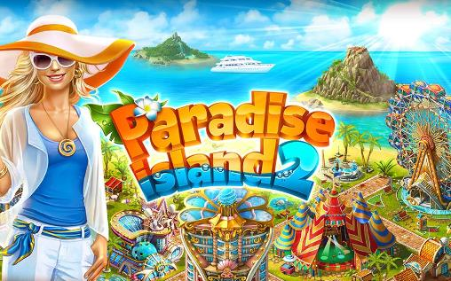 Paradise island 2 Screenshot