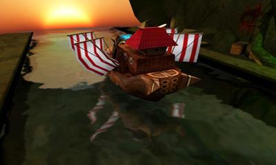 Pirate Hero 3D für Android