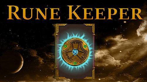 Rune keeper capture d'écran