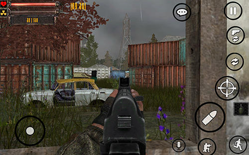 Lost Tetchev screenshot 3