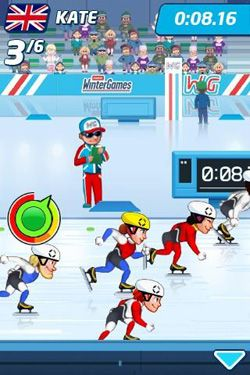 Playman: Winter Games for Android