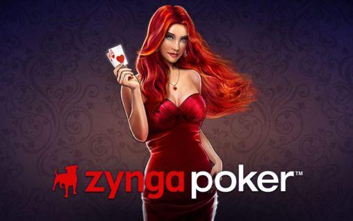 Zynga Poker – テキサス・ホールデム スクリーンショット1