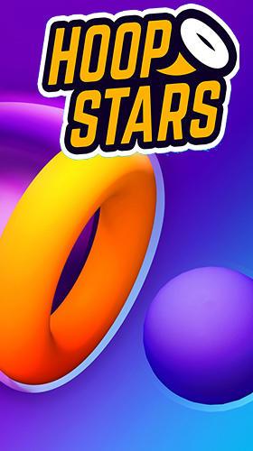 Hoop stars captura de pantalla 1