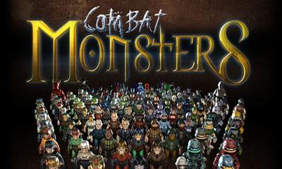Combat monsters screenshot 1
