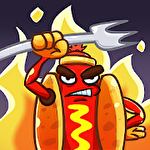 Mr Banana icône