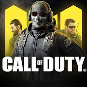 Call of duty mobile icône